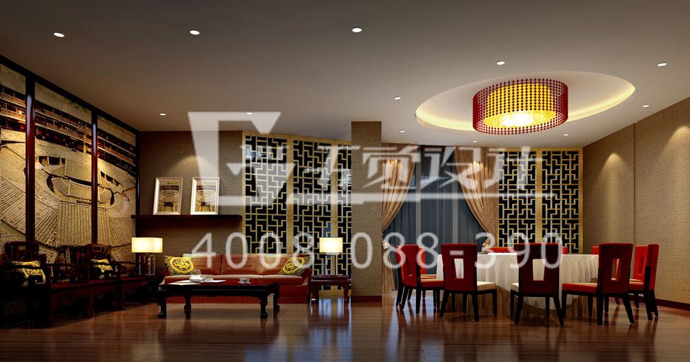 深圳市五觉概念室内设计有限公司