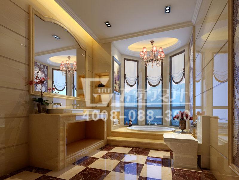 家装设计 样板房设计 室内设计